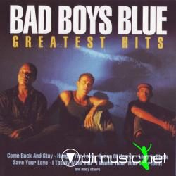 Bad Boys Blue - Greatest Hits