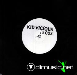 Kid Vicious vs. Depeche Mode - Strangelove (KID#003) (2003) 12