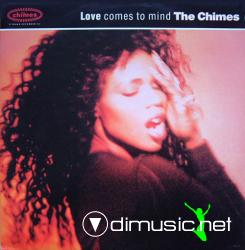 The Chimes - Love comes to mind - Maxi - 1990