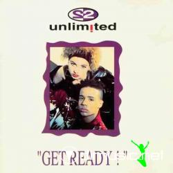 2unlimited - get ready
