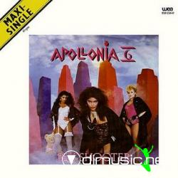 Apollonia 6 - Sex Shooter - 12'' Maxi-Single - 1984