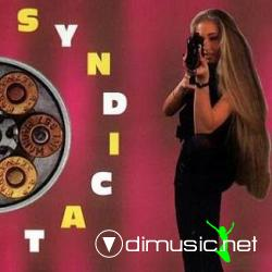 Various - Syndicate I ( Holland Edition) 1996