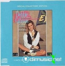 Debbie Gibson - Electric Youth (CD, Maxi-Single) 1989