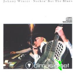 Johnny Winter - Nothing But The Blues 1977