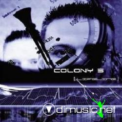 Colony 5 - Lifeline 2002