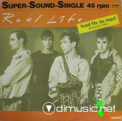 Real Life - Best Of 1989