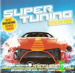 V.A. Super Tuning 2008 (2008) [2 CD´s]