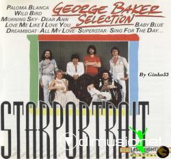 George Baker Selection - Starportrait
