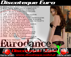 Discoteque Euro vol.44