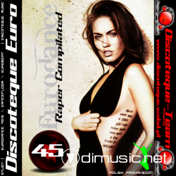 Discoteque Euro vol.45