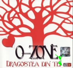 O-Zone - Dragostea din tei (Maxi CD - Romanian)