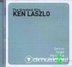 KEN LASZLO - The Greatest Hits (2000)