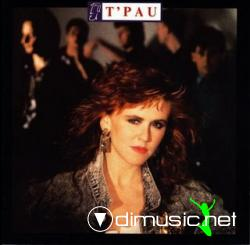 T'Pau - Heart And Soul [12'' Maxi]