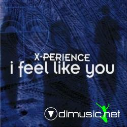 X-Perience - I Feel Like You 2007
