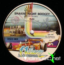 Flex - Shakin' Night Boogey 12