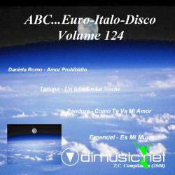 ABC...Euro-Italo-Disco vol.124