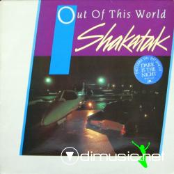 SHAKATAK-Out Of This World (1983)