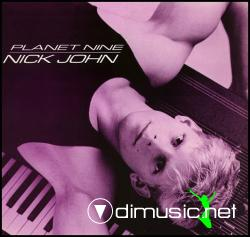 Nick John - Planet Nine [12 Maxi Single]