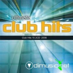 VA - Ultimate Club Hits Vol. 15 - 2008