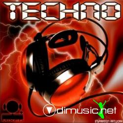 VA - Top 100 Best Techno Vol. 13 - 2008