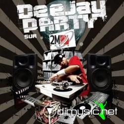 Dee Jay Party Vol. 39 - 2008
