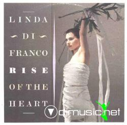 Linda Di Franco - The Rise Of The Heart by www.odimusic.net