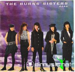 THE BURNS SISTERS BAND - The Burns Sisters band (1984)