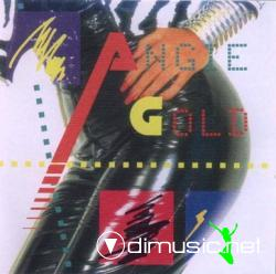 Angie Gold - Angie Gold (1988)