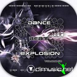 Dance Beat Explosion Vol. 39 Bootleg - 2008
