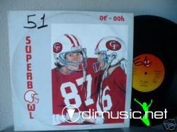 Superbowl - Oe'-Ooh (12'' Single) (1985)