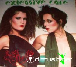 Extensive Care - Sexy Thrills (Vinyl, LP, Album) 1980