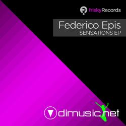 Federico Epis - Sensations Remixed