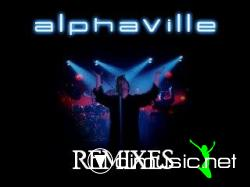 Alphaville – Remixes