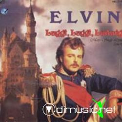 Elvin - (1986) - Luggi Luggi Ludwig  You Set My Heart On Fire 12''