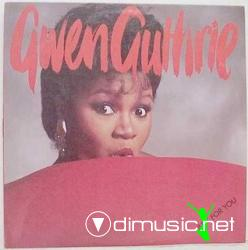 Guthrie, gwen Just For You LP 1985