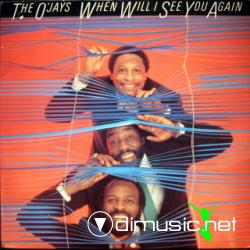 The O'Jays - When Will I See You Again - 1983