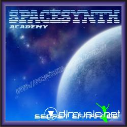 SpaceSynth Academy - Secret Entrance