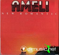 Ameli-New Romantic (Vinyl 12) 1984