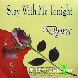 Dyva - Stay With Me Tonight (Vinyl 12) 2007