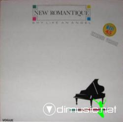 New Romantique - She Like An Angel (Vinyl 12  Maxi-Single) 1986