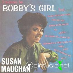 Susan Maughan - I Wanna Be Bobby's Girl