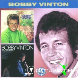 Bobby Vinton - Please Love Me Forever / My Elusive Dreams