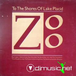 To The Shores Of Lake Placid - Various Artists (1982)