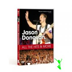 Jason Donovan - All the Hits and more - 2007 Concert