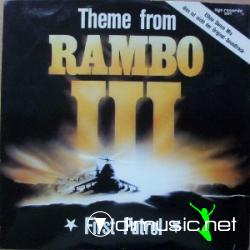 First Patrol - Theme From Rambo II (Remix)