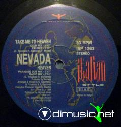 Nevada - Take Me To Heaven