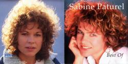 Cover Album of Sabine Paturel - Best Of (France) (2002)