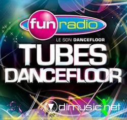 Fun Radio Tubes Dancefloor 2008