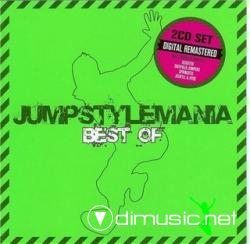 Jumpstylemania Best Of -  2008 2CD