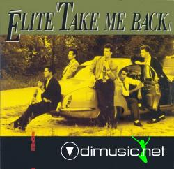 Elite - Take Me Back -12' - 1987